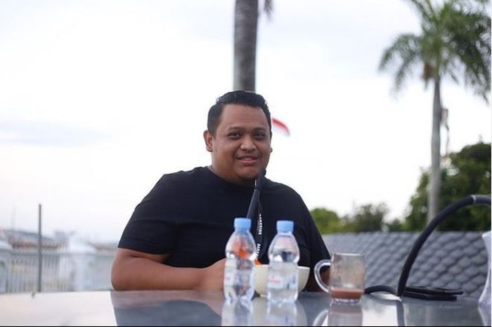 Presiden klub Borneo FC, Nabil Husein, akan membawa manajemen klubnya belajar ke Johor Darul Takzim.