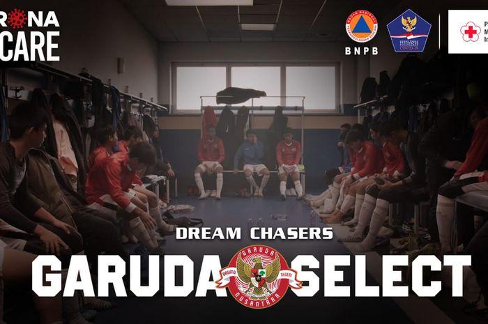Dream Chaser Garuda Select Mola TV