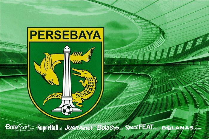 Logo Persebaya.