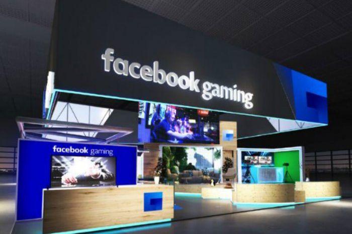 Facebook Gaming Ajak Para Gamer Main Sambil Donasi