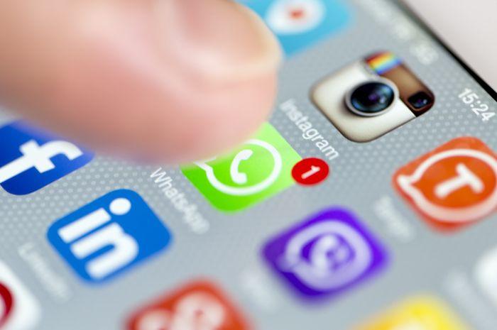 Makin Rame Aja! WhatsApp Dikabarkan Bakal Bisa Vid