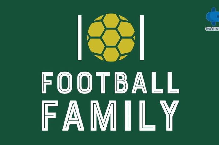 Football Family adalah salah satu program unggulan Mola TV berupa kuis yang mengandalkan pengetahuan dan ketangkasan seputar sepak bola