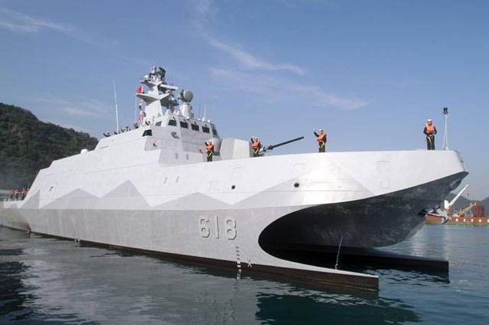 Emosi China Mendidih, Amerika Serikat Malah Suplai Taiwan dengan Torpedo Mematikan Penghancur Kapal, Kata M... - GridHot.ID