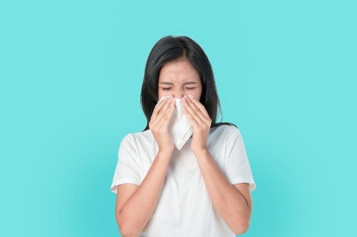Hidung mimisan, inilah penyebab dan cara mengatasinya dengan tepat.
