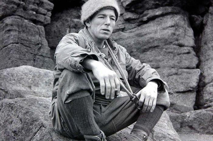 Joe Brown pada tahun 1963.