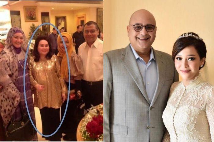 Pernah Nikahi Keponakan Soeharto, Terungkap Masa Lalu Suami Maia Estianty yang Persunting Konglomerat Indon...