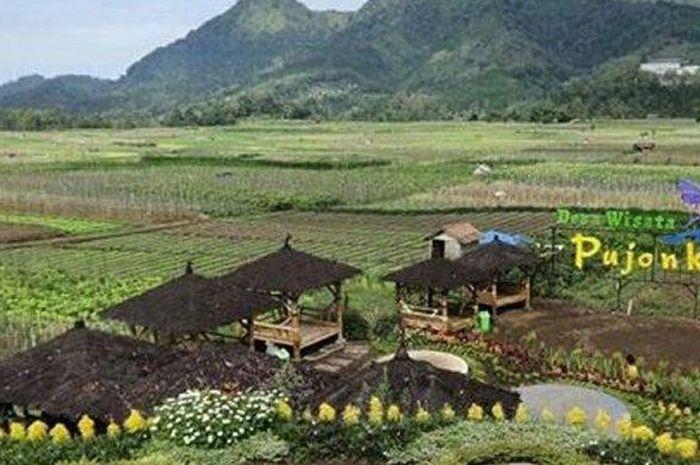 Syarat Berkunjung Ke Tempat Wisata Kabupaten Malang Lebih Ketat Tak Cukup Hanya Beli Tiket Semua Halaman Sonora Id