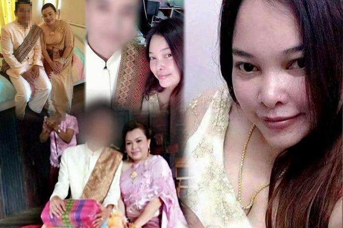 Wanita ini 12 Kali Menikah tapi semua suaminya mengalami nasib buruk usai malam pertama