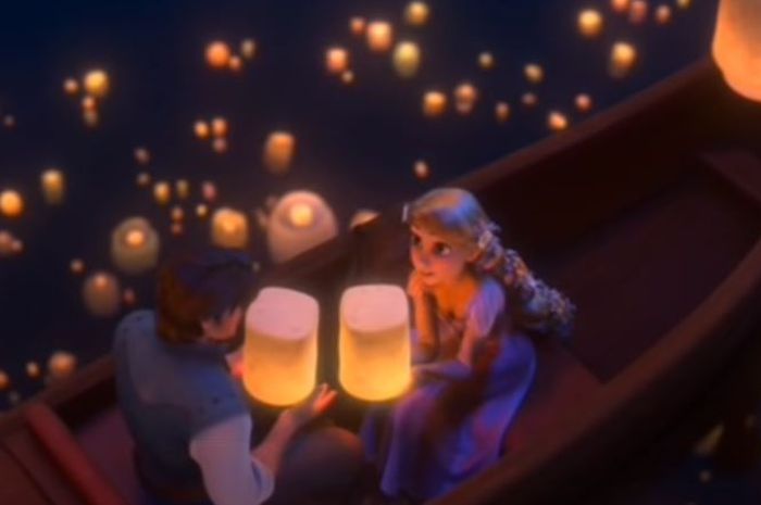 Link Nonton Online Disney Tangled (2010) Subtitle Bahasa ...