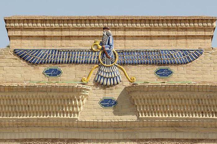 Zoroastrianisme