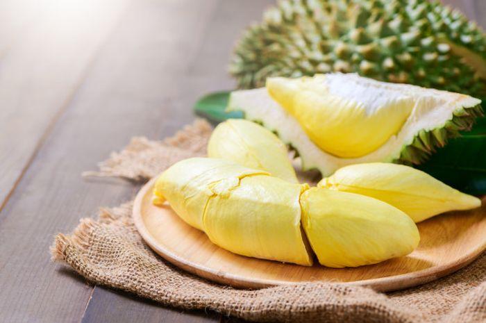 Makan Durian Bersama Kopi, Soda, atau Alkohol, dalam Hitungan Menit Sesuatu yang Mengerikan Bisa Terjadi Pada Perut, Simak Penjelasannya!