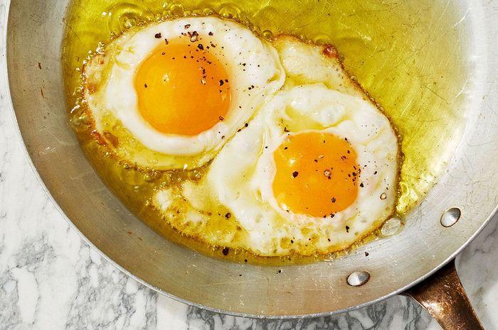 Kerap Salah Kaprah 3 Cara Masak Telur Ini Bisa Timbulkan Racun Berbahaya Bagi Tubuh Hindari Segera Semua Halaman Pop Grid Id