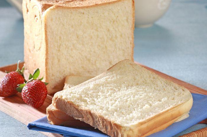 Begini Tips Jitu Menyimpan Roti Tawar Agar Tidak Cepat Berjamur