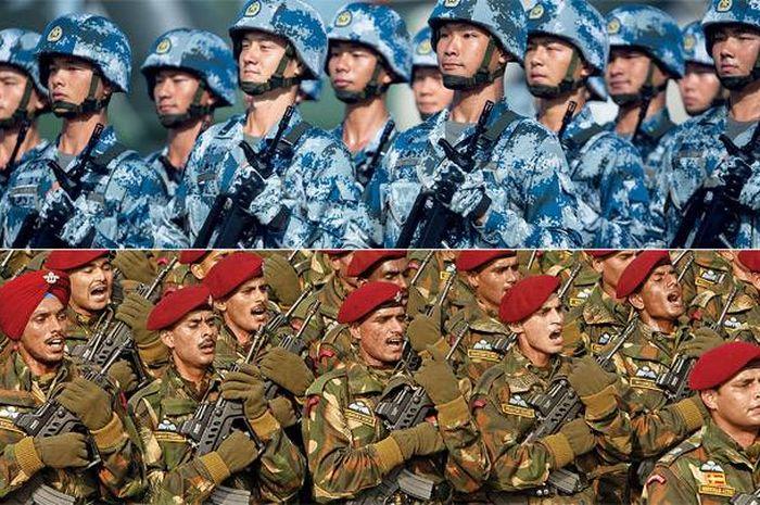 Terlibat Bentrok di Perbatasan Tanpa Senjata, Chin