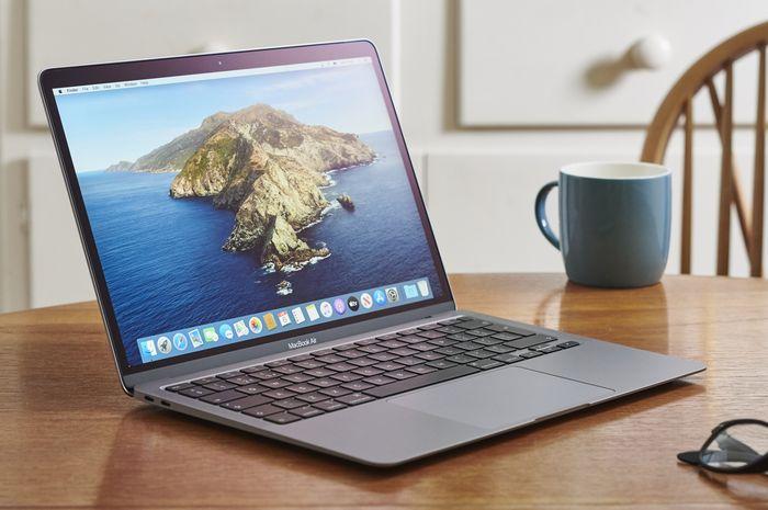 MacBook Air dan iPad Pro 2020 Resmi Dijual di Indonesia ...