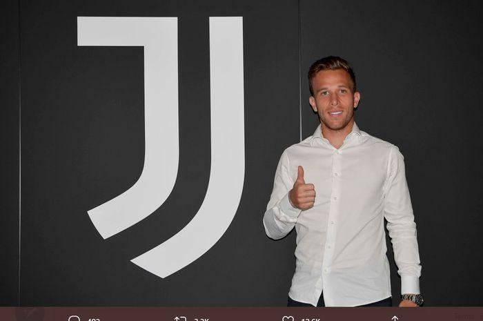 Arthur Melo, Pembelian Keempat Terbesar Sepanjang Sejarah Juventus ...