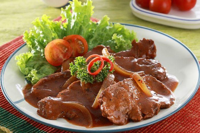 Resep Daging Goreng Bumbu Pala, Olahan Daging Dengan Bumbu yang Super Lezat