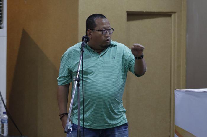 Agen Pesepakbola Indonesia, Muly Munial,