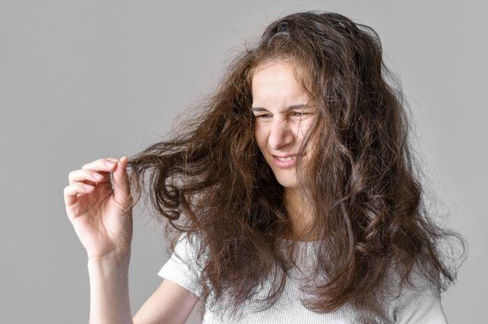 Cara mudah menghilangkan kutu rambut dengan menggunakan bahan alami