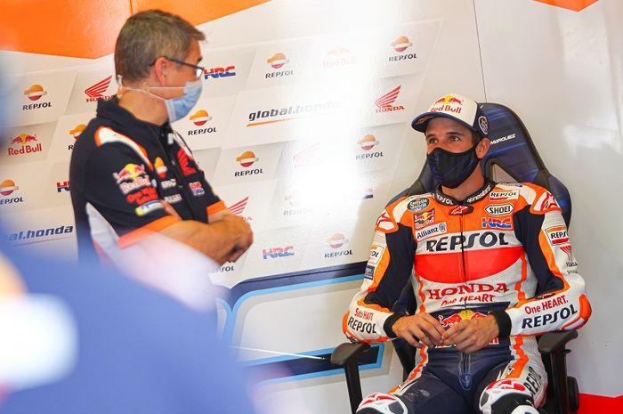 Jadwal MotoGP Republik Ceska 2020 - Marc Marquez B