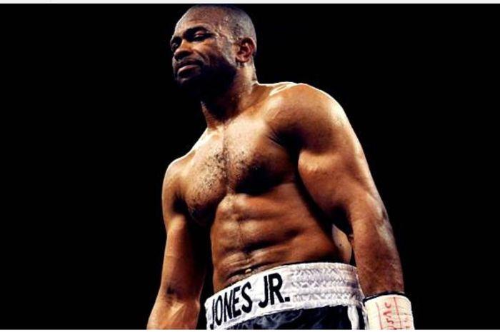 Roy Jones Jr., bakal menghadapi Mike Tyson pada 12 September 2020.