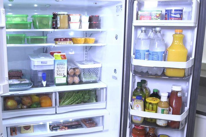 Ternyata kebiasaan yang dilakukan pada kulkas bikin tagihan listrik membengkak.
