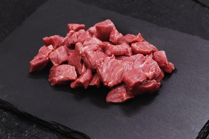 Ilustrasi daging sapi