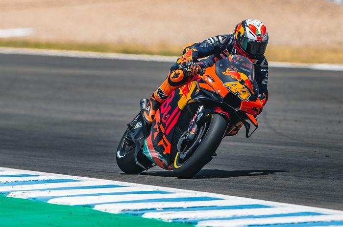 Hasil FP1 MotoGP Austria 2020 - Pol Espargaro Bawa