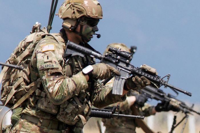 500 tentara bayaran Rusia yang kelelahan di tangan 40 ...