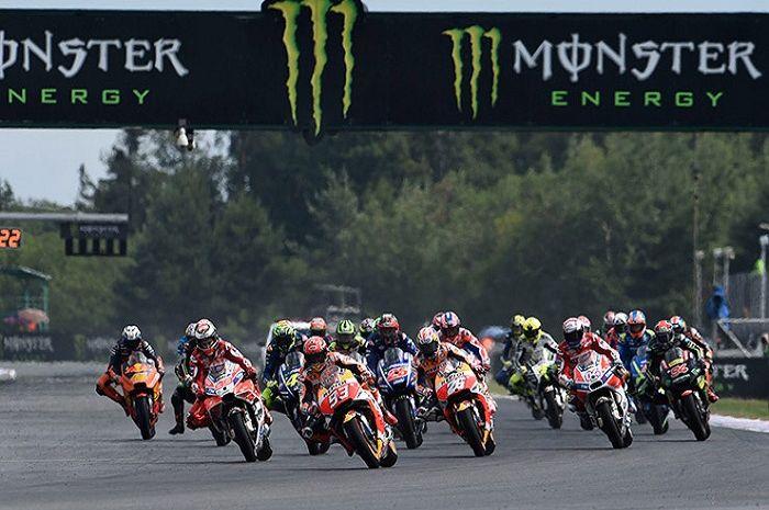 Jelang sirkuit MotoGP Ceko 2020, sirkuit Brno dikuasai pembalap MotoGP ini