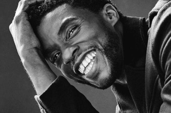 Chadwick Boseman 'Black Panther' Meninggal Setelah 4 Tahun Jadi Pejuang Kanker, Deretan Selebriti Hollywood Ikut Berkabung
