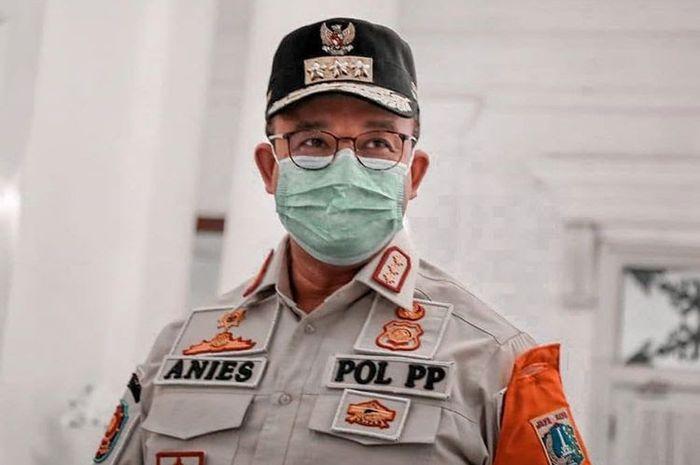 Anies Baswedan Sindir Jokowi Soal Vaksin Covid 19 Di Amerika Baru Siap Kuartal Ketiga 2021 Indonesia Lain Cerita Semua Halaman Sosok