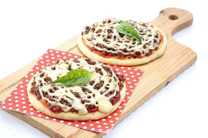 Resep Pizza Daging Jagung Manis, Menu Sarapan Istimewa Untuk Di Akhir Pekan