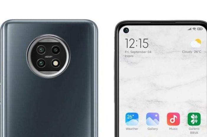 Bos Xiaomi Konfirmasi Redmi Note 10 Series Pakai S