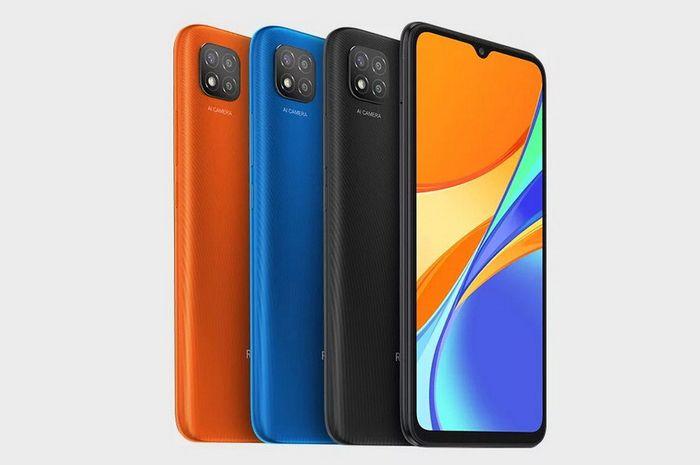 Kembali Luncurkan Smartphone Murah, Xiaomi Luncurk