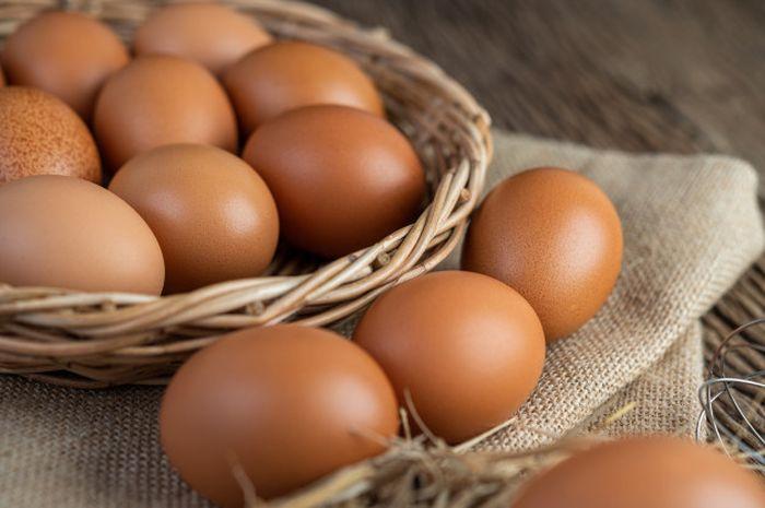 5 hal ajaib ini akan dirasakan tubh setelah makan 3 telur dalam sehari