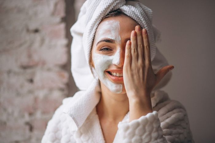 Gunakan Masker Wajah Dari Bahan Alami Ini Sebelum Tidur Lihat Perubahannya Yang Menakjubkan Di Pagi Hari Semua Halaman Nakita