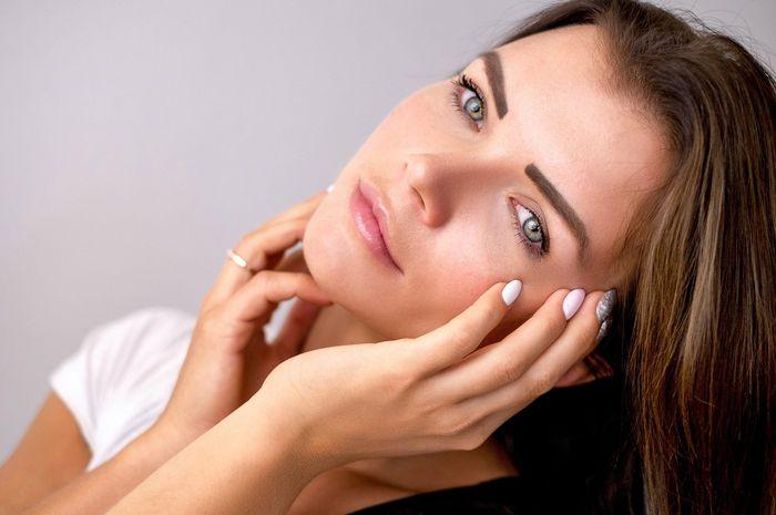 Makanan yang mengandung kolagen untuk kecantikan kulit.