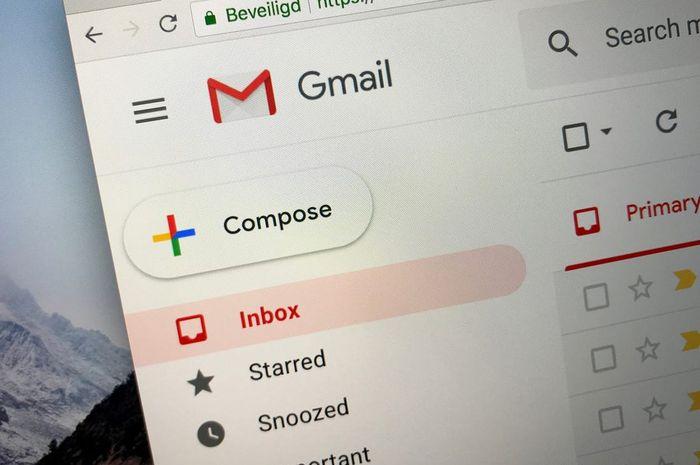 Temukan Cara Mengganti Email Google Bisnisku paling mudah