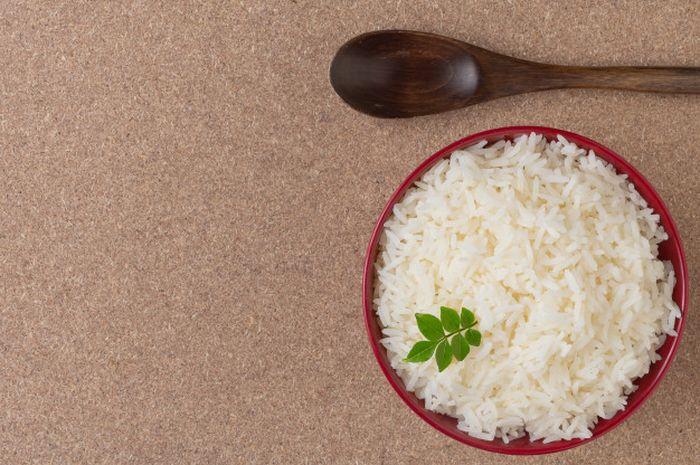 3 Makanan Ini Jika Dibarengi Nasi Putih Bikin Gula Darah Naik Loh