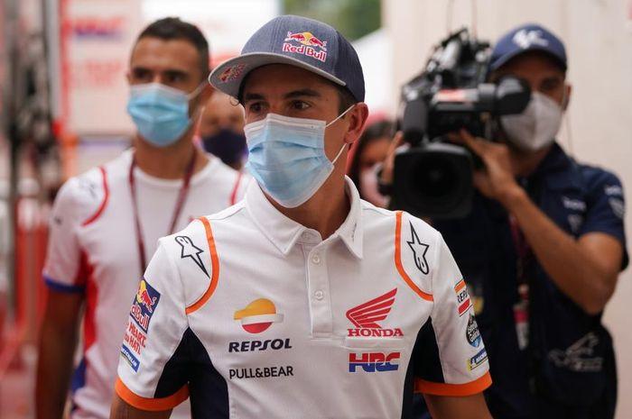Marc Marquez kemungkinan besar absen sepenuhnya dari ajang MotoGP 2020.