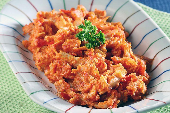 terungkap  masak ayam suwir hajatan  biasa   kondangan sederhana   enak Resepi Cara Masak Sup Ayam Indonesia Enak dan Mudah