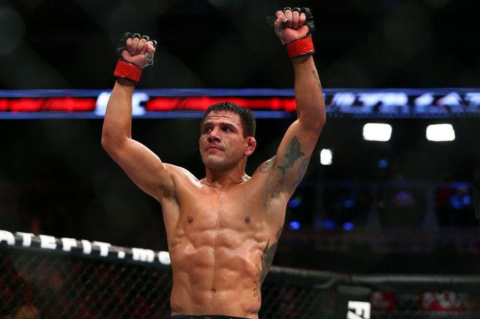 Petarung UFC, Rafael dos Anjos.