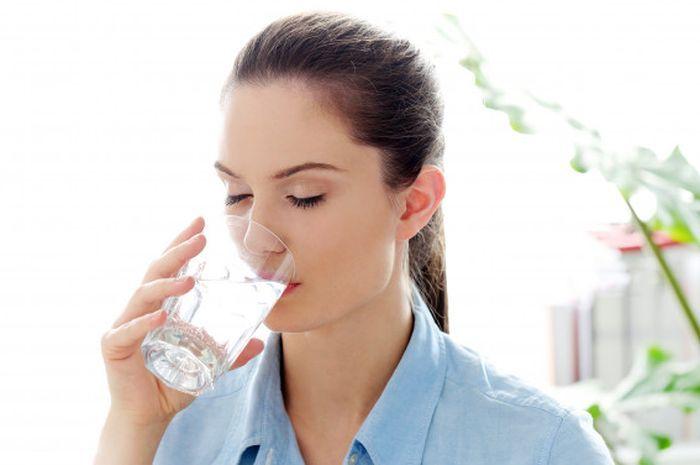 Cermati konsumsi harian air putih agar kesehatan tak terganggu