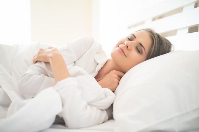 Sulit Tidur di Malam Hari? Coba Ikuti 5 Tips Super Mudah Ini