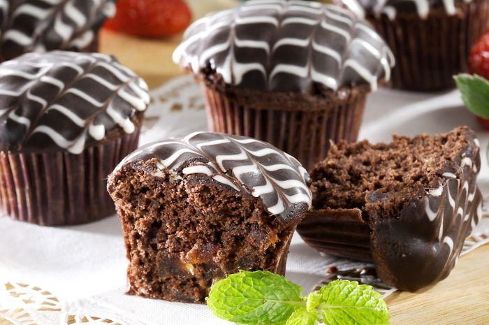 Cake Mini Apel Kurma