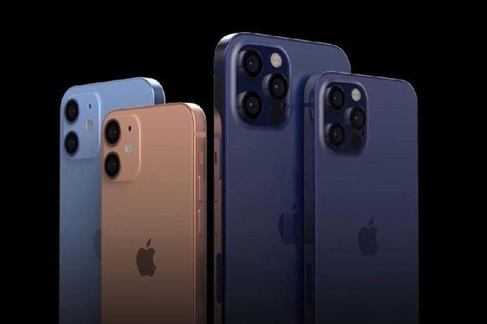 iPhone 12 Bakal Dijual di Indonesia 18 Desember? - Info ...