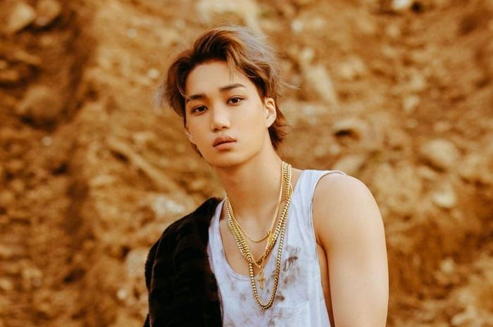 Lirik Lagu 'Mmmh' - KAI EXO, Lengkap dengan Terjemahan ...