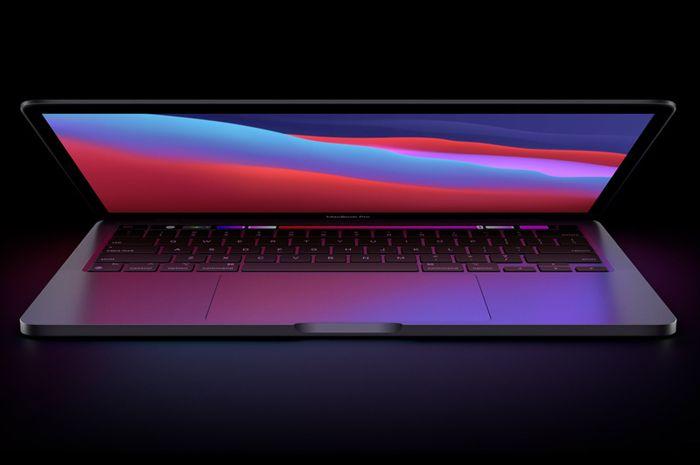 Laptop MacBook Apple M1 Resmi Masuk Indonesia, Harga Mulai ...