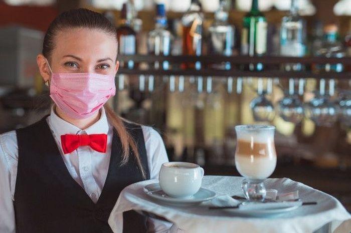 Info Lowongan Kerja 2021 Untuk Perempuan Posisi Waiters ...
